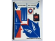 Part No: 76076stk01  Name: Sticker Sheet for Set 76076 - (29680/6174926)