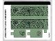 Part No: 76085stk01  Name: Sticker Sheet for Set 76085 - (34984/6199941)