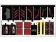 Part No: 76087stk01  Name: Sticker for Set 76087 - (34987/6199950)