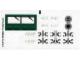 Part No: 7625stk01  Name: Sticker Sheet for Set 7625 - (63673/4529362)