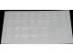 Part No: 7750stk01  Name: Sticker Sheet for Set 7750 - (191925)
