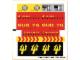 Part No: 7776stk01  Name: Sticker Sheet for Set 7776 - (59404/4504883)