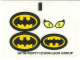 Part No: 7779stk01  Name: Sticker Sheet for Set 7779 - (56708/4297011)