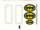 Part No: 7780stk01  Name: Sticker Sheet for Set 7780 - (56709/4297012)