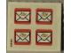 Part No: 7819stk01  Name: Sticker Sheet for Set 7819 - (195515)