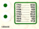 Part No: 7824stk01  Name: Sticker for Set 7824 - (195505)