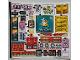 Part No: 80012stk01  Name: Sticker Sheet for Set 80012 - (67366/6296449)
