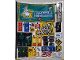 Part No: 80013stk01  Name: Sticker Sheet for Set 80013 - (67367/6296451)
