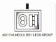 Part No: 8008stk01  Name: Sticker Sheet for Set 8008 - (40217/4144032)