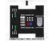 Part No: 8010stk01  Name: Sticker for Set 8010 - (42666/4164368)