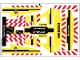 Part No: 8053stk01  Name: Sticker Sheet for Set 8053 - (88670/4569208)