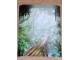 Part No: 8113cdb01  Name: Paper, Cardboard Backdrop for Set 8113