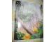 Part No: 8114cdb01  Name: Paper, Cardboard Backdrop for Set 8114 - (4524868)