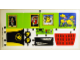 Part No: 8160stk01  Name: Sticker Sheet for Set 8160 - (63659/4529327)