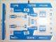 Part No: 8374stk01  Name: Sticker Sheet for Set 8374 - (47276/4205743)