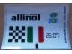 Part No: 8423stk01  Name: Sticker for Set 8423 - (95668/4622048)