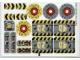 Part No: 8482stk01  Name: Sticker Sheet for Set 8482 - (71987/4112865)