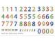 Part No: 850935stk01  Name: Sticker Sheet for Set 850935