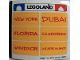 Part No: 854013stk01  Name: Sticker Sheet for Gear 854013 -  Sheet 1