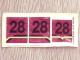 Part No: 8808stk01  Name: Sticker for Set 8808 - (168105)