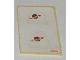 Part No: 926stk01  Name: Sticker for Set 926 - Sheet 1 (199013)