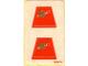 Part No: 926stk02  Name: Sticker for Set 926 - Sheet 2 (199014)