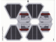 Part No: 9494stk01  Name: Sticker Sheet for Set 9494 - (71930/4654779)