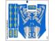Part No: 9499stk01  Name: Sticker Sheet for Set 9499 - (10646/6005860)