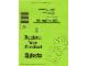 Part No: 95119417  Name: Paper, Dacta Registration Card
