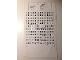 Part No: 9550.1stk04  Name: Sticker Sheet for Set 9550-1 - Sheet 2 (810306)