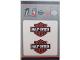 Part No: Harleystk01  Name: Sticker Sheet for Set Harley