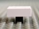 Part No: Mx1373  Name: Modulex Furniture Table 3 x 3 x 2 (Glued)