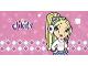 Part No: clikits117pb01  Name: Clikits Paper, Gift Tag 1 (2005 Advent Calendar, Day 12)