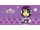 Part No: clikits117pb03  Name: Clikits Paper, Gift Tag 3 (2005 Advent Calendar, Day 23)