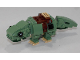 Part No: dewback2  Name: Dewback - Brick Built