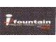 Part No: iFountainstk02  Name: Sticker for Set iFountain - Sheet 2, Coke I-Fountain Logo