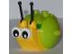 Part No: snail01  Name: Snail, The Lego Movie