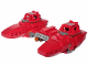 Part No: spa0023  Name: Twin-Pod Cloud Car - Set 75222