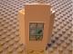 Part No: 2345pb03  Name: Panel 3 x 3 x 6 Corner Wall with Ice Cream Menu Pattern (Sticker) - Set 6414