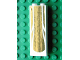 Part No: 2454pb028  Name: Brick 1 x 2 x 5 with Carousel Lower Pattern (Sticker) - Set 10196