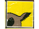 Part No: 2756pb003  Name: Duplo Tile 2 x 2 x 1 with Goat Mosaic Picture 03 Pattern (Set 1078)