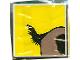 Part No: 2756pb013  Name: Duplo Tile 2 x 2 x 1 with Goat Mosaic Picture 13 Pattern (Set 1078)