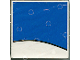 Part No: 2756pb020  Name: Duplo Tile 2 x 2 x 1 with Duck Mosaic Picture 02 Pattern (Set 1078)