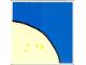 Part No: 2756pb177  Name: Duplo Tile 2 x 2 x 1 with Polar Bear Mosaic Picture 15 Pattern (Set 1079)