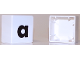 Part No: 2756pb336  Name: Duplo Tile 2 x 2 with Lowercase a Pattern (Set 1018)