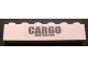 Part No: 3009pb141  Name: Brick 1 x 6 with 'CARGO' and 'BM 53116' Pattern (Sticker) - Sets 4511 / 10158