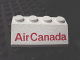 Part No: 3037px12  Name: Slope 45 2 x 4 with Red 'Air Canada' Pattern (Set 611-2)