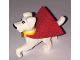Part No: 30533c01  Name: Dog, Krypto the Superdog