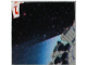 Part No: 3068bpb0234  Name: Tile 2 x 2 with Groove with Star Wars Mosaic Falcon and X-wing Pattern 12 - X-Wing and Falcon