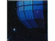 Part No: 3068bpb0237  Name: Tile 2 x 2 with Groove with Star Wars Mosaic Falcon and X-wing Pattern 15 - Death Star Lower Left